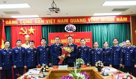 Các chi bộ trực thuộc Đảng bộ Cục Kỹ thuật hoàn thành đại hội nhiệm kỳ 2020-2022