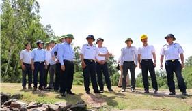 Hai tỉnh Nghệ An và Hà Tĩnh cần chủ động trong công tác phòng chống lụt bão