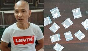 Đoàn Đặc nhiệm PCTP ma túy số 1: Liên tiếp đấu tranh triệt phá các vụ án tàng trữ trái phép chất ma túy