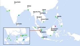 Tình hình an ninh hàng hải khu vực Đông Nam Á 6 tháng đầu năm 2020