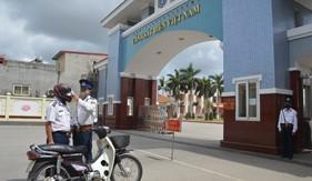 BTL Vùng Cảnh sát biển 1: Chủ động ứng phó với đại dịch Covid-19