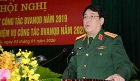 Tăng cường công tác bảo vệ chính trị nội bộ Quân đội trong tình hình mới