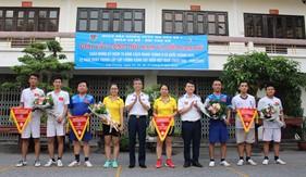 Đoàn Đặc nhiệm PCTP ma túy số 1 tổ chức các hoạt động chào mừng ngày thành lập Lực lượng Cảnh sát biển