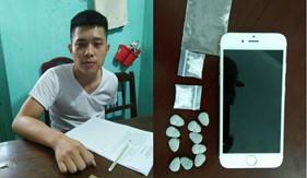 Đoàn Đặc nhiệm PCTP ma túy số 1: Liên tiếp đấu tranh triệt phá 04 chuyên án, vụ án