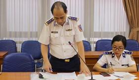 Bộ Tư pháp tổ chức Họp thẩm định kết quả pháp điển các đề mục: Biển Việt Nam và Cảnh sát biển Việt Nam