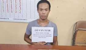 Cảnh sát biển phối hợp đấu tranh triệt phá vụ án vận chuyển trái phép chất ma túy tại Hà Nội