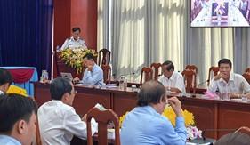 Tăng cường đưa Luật Cảnh sát biển Việt Nam vào đời sống người dân Đất Mũi