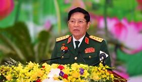 Tiếp tục khẳng định sự đoàn kết, thống nhất, bản lĩnh, trí tuệ, truyền thống tốt đẹp của Quân đội nhân dân Việt Nam(*)