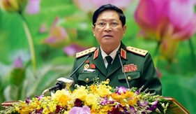 Trong bất luận hoàn cảnh nào, quân đội cũng tuyệt đối trung thành với Đảng, Nhà nước và Nhân dân (*)