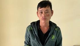 Đoàn Đặc nhiệm PCTP ma túy số 2 phối hợp bắt giữ đối tượng vận chuyển 7.000 viên ma túy tổng hợp