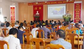 Bộ Tư lệnh Vùng Cảnh sát biển 3: Tuyên truyền biển, đảo, Luật Cảnh sát biển Việt Nam tại phường Mỹ Xuân