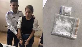 Đoàn Đặc nhiệm Phòng chống tội phạm ma túy số 1 liên tiếp đấu tranh triệt phá các vụ án tàng trữ trái phép chất ma túy