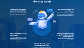 Lễ ra mắt nền tảng trợ lý ảo tiếng Việt - Viettel Cyberbot