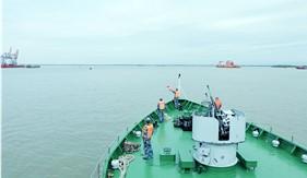 Quyền tài phán của Việt Nam trong các vùng biển Việt Nam và một số chú ý đối với Lực lượng Cảnh sát biển