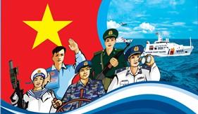 Trường Sĩ quan Chính trị: Nâng cao hiệu quả công tác tuyên truyền, phổ biến Luật Cảnh sát biển Việt Nam