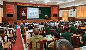 Việt Nam hoàn thiện hệ thống pháp luật về quản lý và sử dụng biển trên cơ sở thực thi UNCLOS