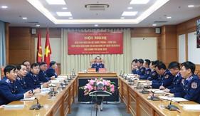 Quân đội và Công an tăng cường phối hợp thực hiện Nghị định số 03 của Chính phủ