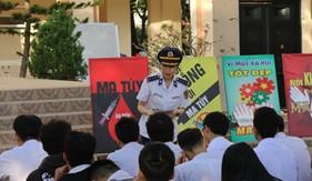 Tăng cường công tác phối hợp trong tổ chức tuyên truyền, giáo dục pháp luật cho học sinh