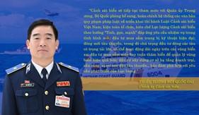 Tiếp tục đầu tư trang thiết bị hiện đại cho Lực lượng Cảnh sát biển