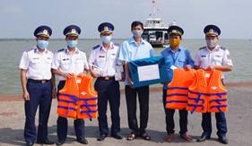Đoàn Đặc nhiệm PCTP ma túy số 4 tuyên truyền công tác phòng, chống tội phạm ma túy tại tỉnh Sóc Trăng