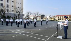 Hải đoàn 21 quán triệt nhiệm vụ huấn luyện năm 2021