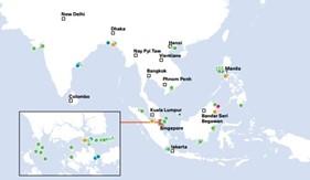 Thông tin an ninh hàng hải năm 2020