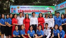 Tuổi trẻ Đoàn Đặc nhiệm PCTP ma túy số 1: Tự hào tiếp bước truyền thống 90 năm Đoàn TNCS Hồ Chí Minh