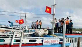 Đoàn kết các lực lượng trong thực hiện nhiệm vụ tuyên truyền, phổ biến giáo dục pháp luật cho ngư dân