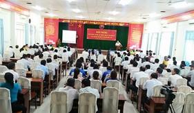 Tuyên truyền biển, đảo cho hơn 1.200 cán bộ, đảng viên và ngư dân tại Kiên Giang