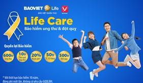 My Viettel ra mắt tính năng mua Bảo hiểm Bảo Việt Life care từ tháng 4/2021 - Quyền lợi bảo vệ ưu việt trước ung thư và đột quỵ