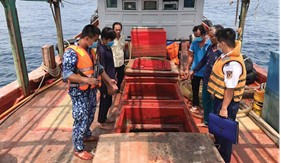 Đặc thù và yêu cầu đặt ra đối với hoạt động điều tra hình sự của Lực lượng Cảnh sát biển