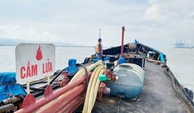 Hiệu quả từ tháng cao điểm thực thi pháp luậtở Bộ Tư lệnh Vùng Cảnh sát biển 1