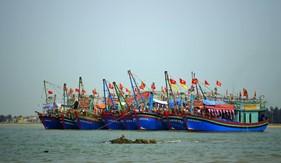 Đẩy mạnh tuyên truyền pháp luật nâng cao ý thức cho ngư dân trong khai thác thủy sản trên biển