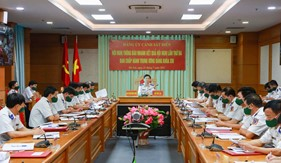 Thông báo nhanh kết quả Hội nghị lần thứ 3, Ban Chấp hành Trung ương Đảng khóa XIII