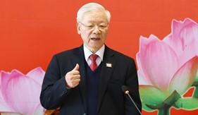 Lời kêu gọi của Tổng Bí thư Nguyễn Phú Trọng gửi đồng bào, đồng chí, chiến sĩ cả nước và đồng bào ta ở nước ngoài